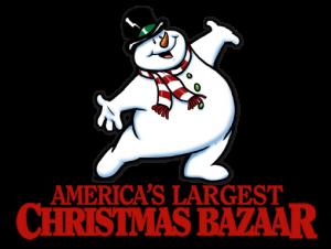 visit our amazing sponsors - Americas Largest Christmas Bazaar
