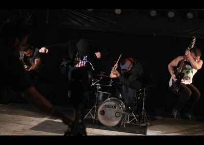 call-us-forgotten-contender-zombie-music-video-everyone-jump