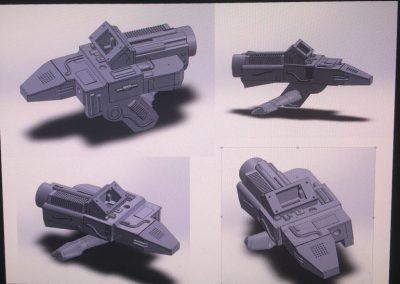custom-designed-laser-tag-arm-blaster