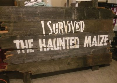 haunted-maze-survived-large-exit-sign