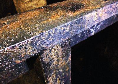 mortuary-collection-2x4-rust-fuax-finish