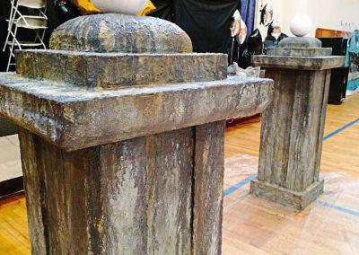 mortuary-collection-stone-pillar-faux-paint