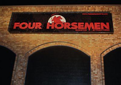 multimedia-design-four-horsemen-haunted-attractions-banner-print-design