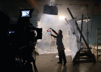 pdx-live-tv-show-behind-the-scenes-filming-star-wars-hoth-skit